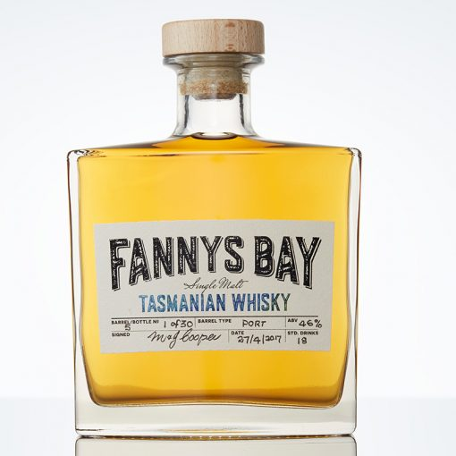 Fannys Bay Whisky