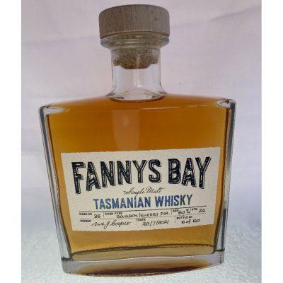 Bourbon Cask Aged Whisky Barrel 25