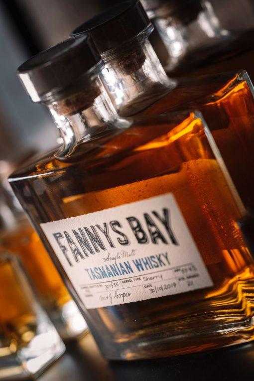 Fannys Bay Distillery Tour