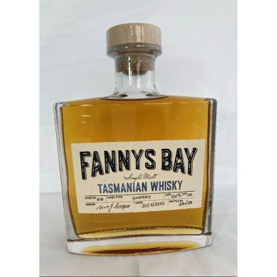 Sherry 60%abv 500ml Barrel 68