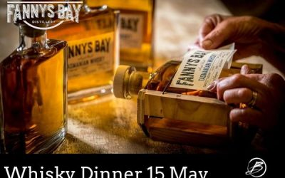 Whisky by the Ocean – Past Event